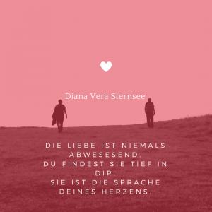 Diana Vera Sternsee Herzenergie